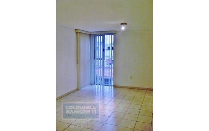 Foto de departamento en venta en borodin 92, vallejo, gustavo a. madero, distrito federal, 2469347 No. 04