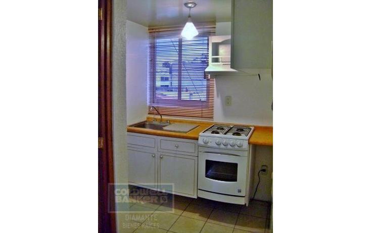 Foto de departamento en venta en borodin 92, vallejo, gustavo a. madero, distrito federal, 2469347 No. 06