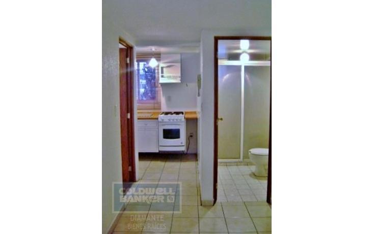 Foto de departamento en venta en borodin 92, vallejo, gustavo a. madero, distrito federal, 2469347 No. 07