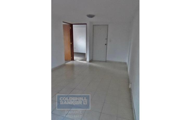 Foto de departamento en venta en borodin 92, vallejo, gustavo a. madero, distrito federal, 2469347 No. 10