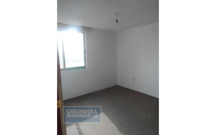 Foto de departamento en venta en borodin 92, vallejo, gustavo a. madero, distrito federal, 2469347 No. 11