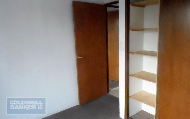Foto de departamento en venta en borodin 92, vallejo, gustavo a. madero, distrito federal, 2469347 No. 14