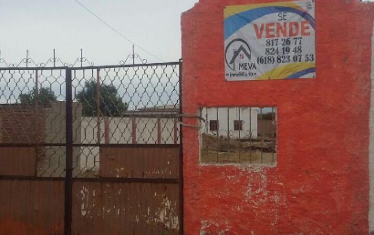 Foto de terreno habitacional en venta en, borrados casa del ejido, mezquital, durango, 1948754 no 01