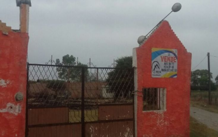 Foto de terreno habitacional en venta en, borrados casa del ejido, mezquital, durango, 1948754 no 02