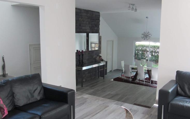 Foto de casa en venta en  , bosque de las lomas, miguel hidalgo, distrito federal, 2953034 No. 07