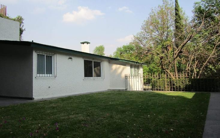 Foto de casa en venta en  , bosque de las lomas, miguel hidalgo, distrito federal, 2953034 No. 21