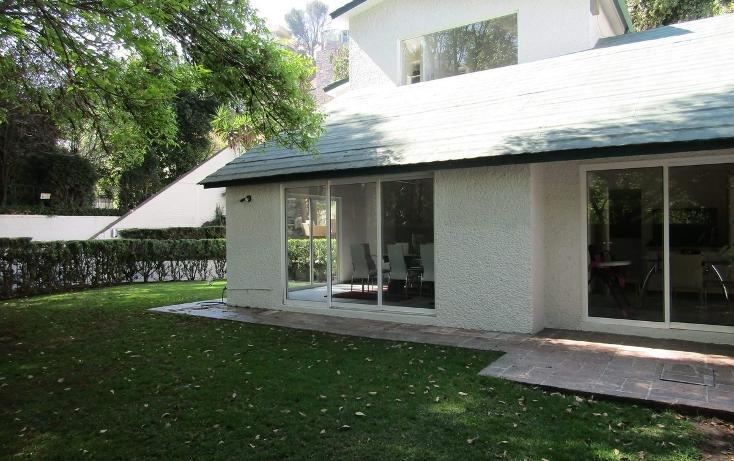 Foto de casa en venta en  , bosque de las lomas, miguel hidalgo, distrito federal, 2953034 No. 22