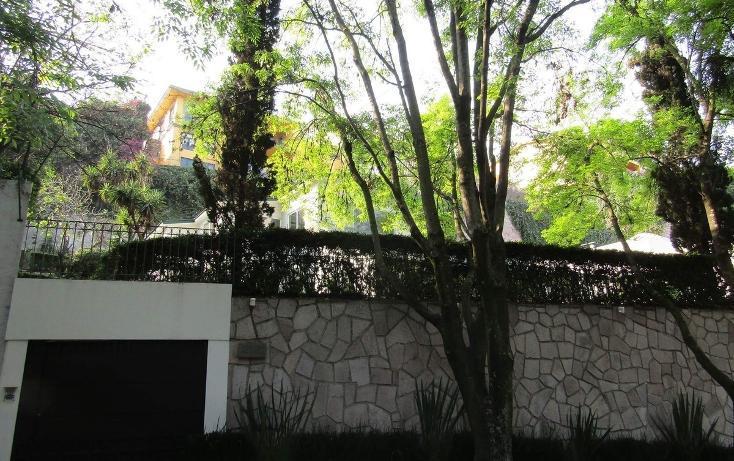 Foto de casa en venta en  , bosque de las lomas, miguel hidalgo, distrito federal, 2953034 No. 27