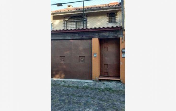 Foto de casa en venta en bosq de santa elena 278, san josé del puente, puebla, puebla, 971801 no 02
