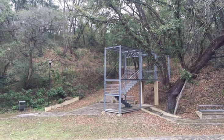 Foto de terreno habitacional en venta en  , bosque residencial, santiago, nuevo león, 2004226 No. 06