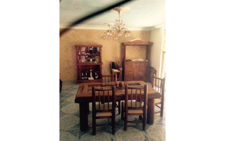 Foto de casa en venta en  , bosque camelinas, morelia, michoacán de ocampo, 1557802 No. 02