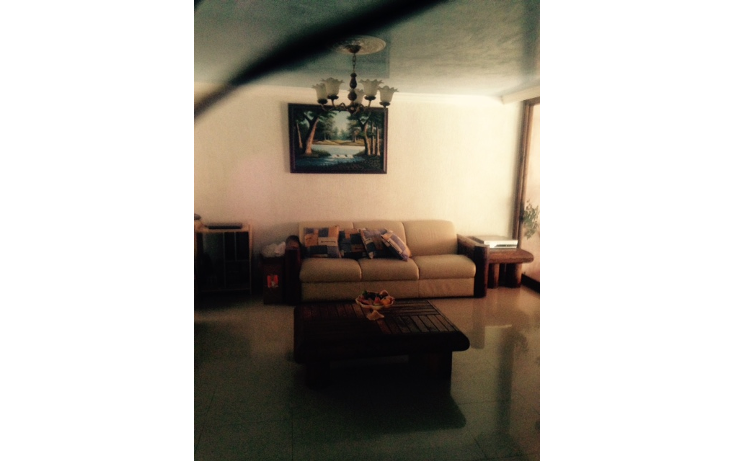 Foto de casa en venta en  , bosque camelinas, morelia, michoacán de ocampo, 1557802 No. 03