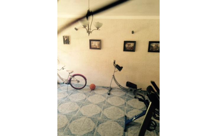Foto de casa en venta en  , bosque camelinas, morelia, michoacán de ocampo, 1557802 No. 09