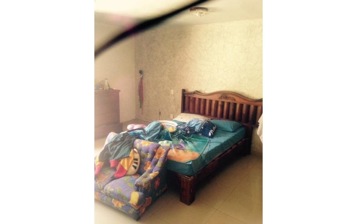 Foto de casa en venta en  , bosque camelinas, morelia, michoacán de ocampo, 1557802 No. 11