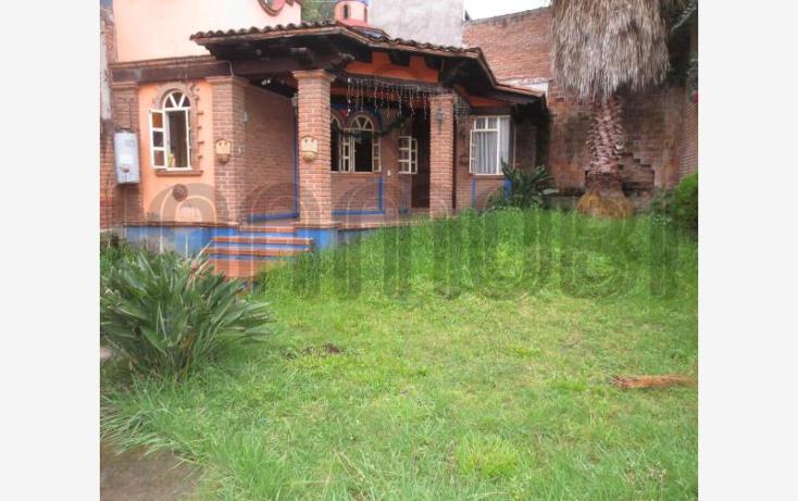 Foto de casa en venta en  , bosque camelinas, morelia, michoacán de ocampo, 820709 No. 02