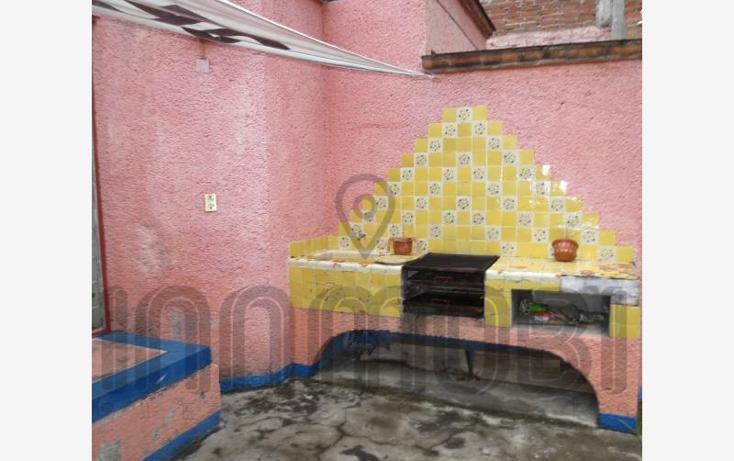 Foto de casa en venta en  , bosque camelinas, morelia, michoacán de ocampo, 820709 No. 04