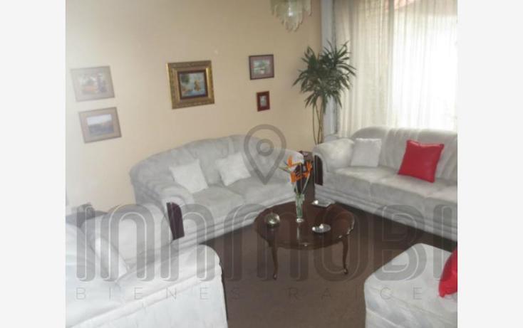 Foto de casa en venta en  , bosque camelinas, morelia, michoacán de ocampo, 820709 No. 07