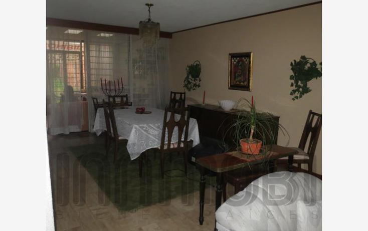 Foto de casa en venta en  , bosque camelinas, morelia, michoacán de ocampo, 820709 No. 08