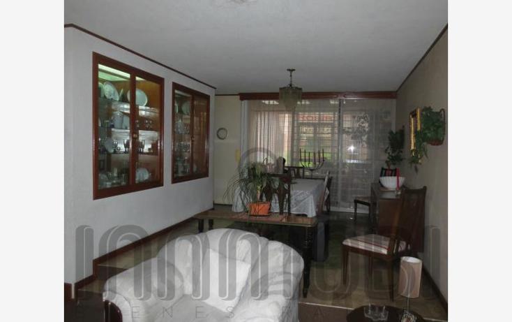 Foto de casa en venta en  , bosque camelinas, morelia, michoacán de ocampo, 820709 No. 09