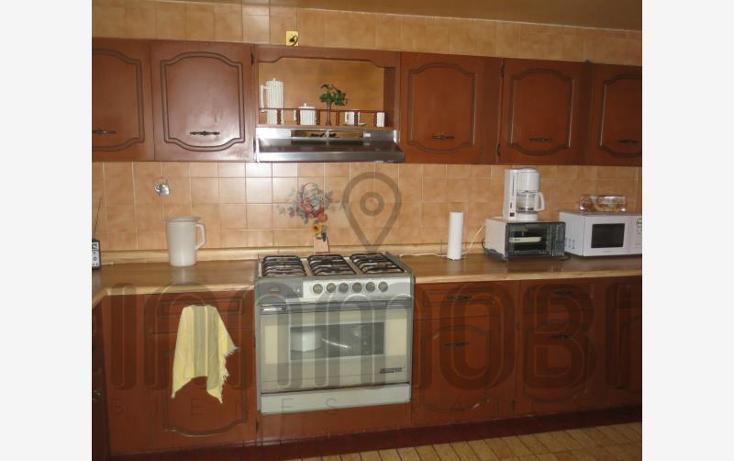 Foto de casa en venta en  , bosque camelinas, morelia, michoacán de ocampo, 820709 No. 10