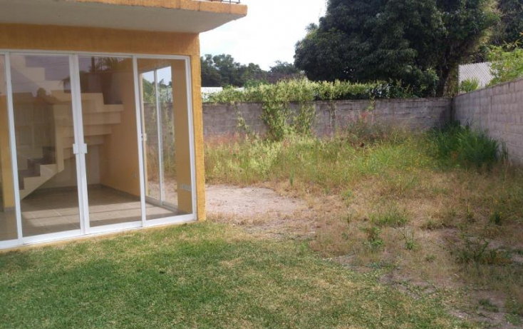 Foto de casa en venta en bosque cocoyoc 29, cocoyoc, yautepec, morelos, 703850 no 09