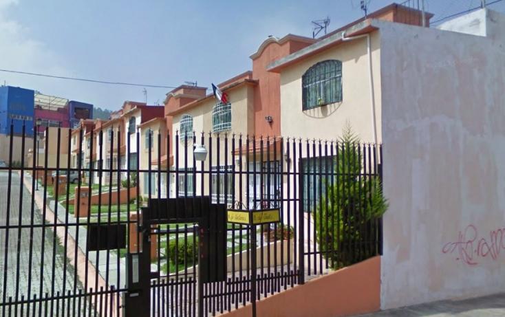 Foto de casa en venta en bosque de  alexces 28, real del bosque, tultitlán, estado de méxico, 604667 no 01