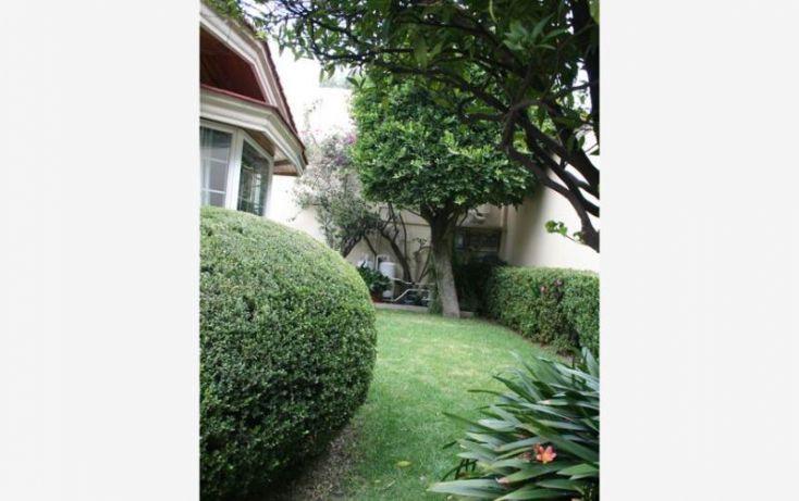 Foto de casa en venta en bosque de alerces, bosques de las lomas, cuajimalpa de morelos, df, 1470539 no 28