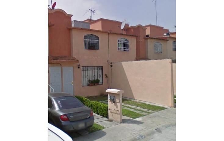 Foto de casa en venta en bosque de alerces , real del bosque, tultitlán, méxico, 1632331 No. 02