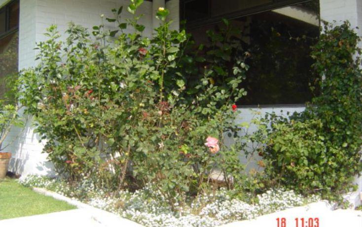 Foto de casa en renta en bosque de almendros 123, bosque de las lomas, miguel hidalgo, df, 1710606 no 05