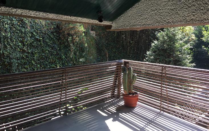 Foto de casa en venta en bosque de almendros 42, bosque de las lomas, miguel hidalgo, distrito federal, 2891709 No. 09