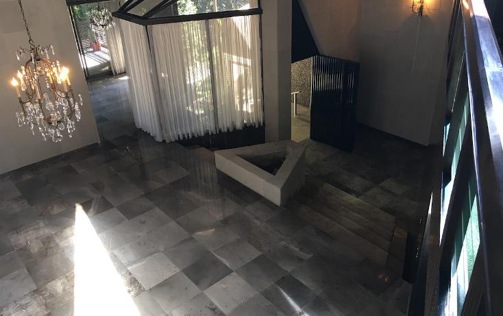 Foto de casa en venta en bosque de almendros 42, bosque de las lomas, miguel hidalgo, distrito federal, 2891709 No. 15