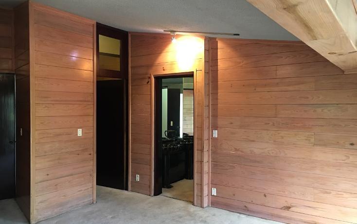 Foto de casa en venta en bosque de almendros 42, bosque de las lomas, miguel hidalgo, distrito federal, 2891709 No. 20