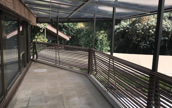 Foto de casa en venta en bosque de almendros 42, bosque de las lomas, miguel hidalgo, distrito federal, 2891709 No. 22