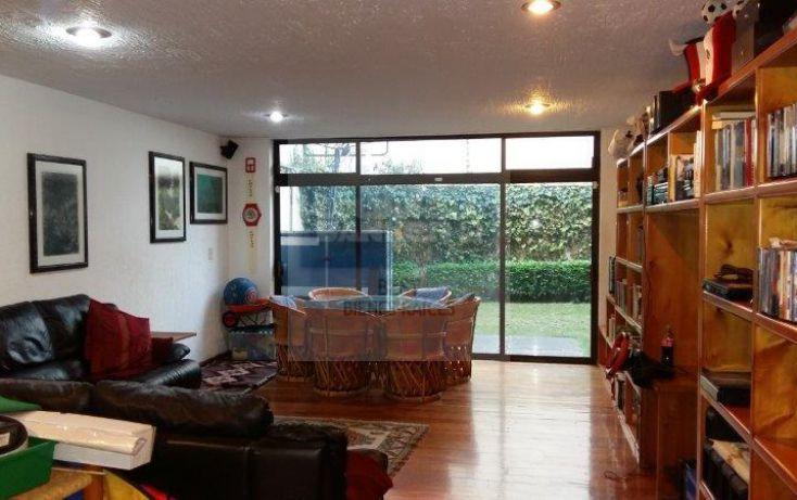 Foto de casa en venta en bosque de antequera 1, la herradura sección ii, huixquilucan, estado de méxico, 1550380 no 02