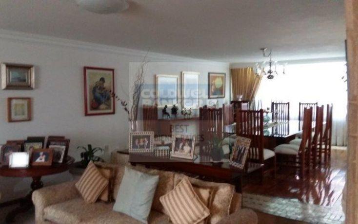 Foto de casa en venta en bosque de antequera 1, la herradura sección ii, huixquilucan, estado de méxico, 1550380 no 05