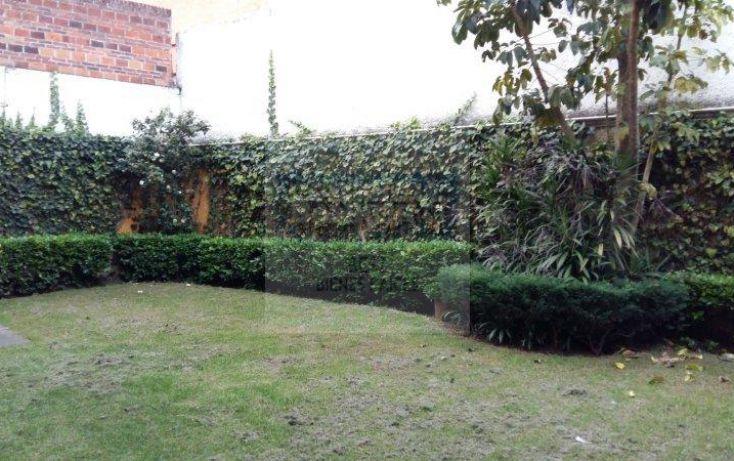 Foto de casa en venta en bosque de antequera 1, la herradura sección ii, huixquilucan, estado de méxico, 1550380 no 09