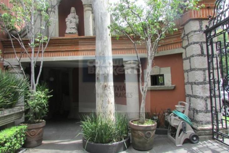 Foto de casa en venta en bosque de antequera , bosques de la herradura, huixquilucan, méxico, 1398579 No. 02