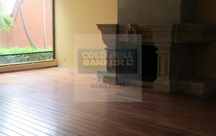 Foto de casa en venta en bosque de antequera , bosques de la herradura, huixquilucan, méxico, 1398579 No. 06