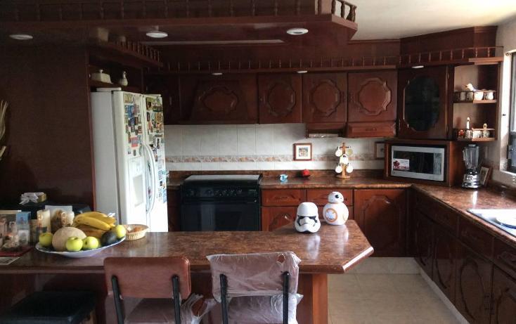 Foto de casa en venta en bosque de arabedes , paseos del bosque, naucalpan de juárez, méxico, 2012497 No. 04