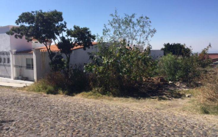 Foto de terreno habitacional en venta en bosque de arrayanes 3, colinas del bosque 2a sección, corregidora, querétaro, 1628350 no 03