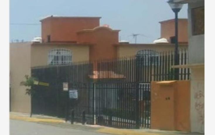 Foto de casa en venta en bosque de azaleas 12, real del bosque, tultitlán, méxico, 583902 No. 01