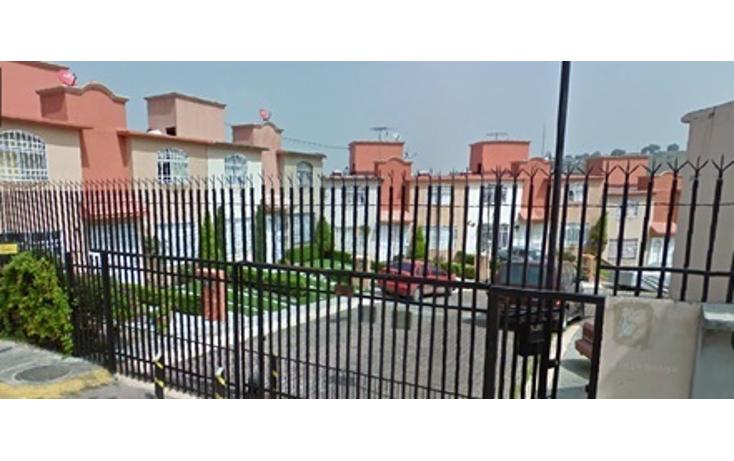 Foto de casa en venta en bosque de azaleas , real del bosque, tultitlán, méxico, 926807 No. 02