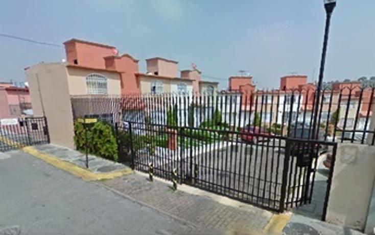 Foto de casa en venta en bosque de azaleas , real del bosque, tultitlán, méxico, 926807 No. 03