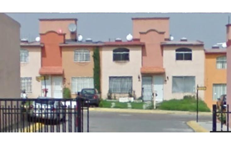 Foto de casa en venta en  , real del bosque, tultitlán, méxico, 932359 No. 03