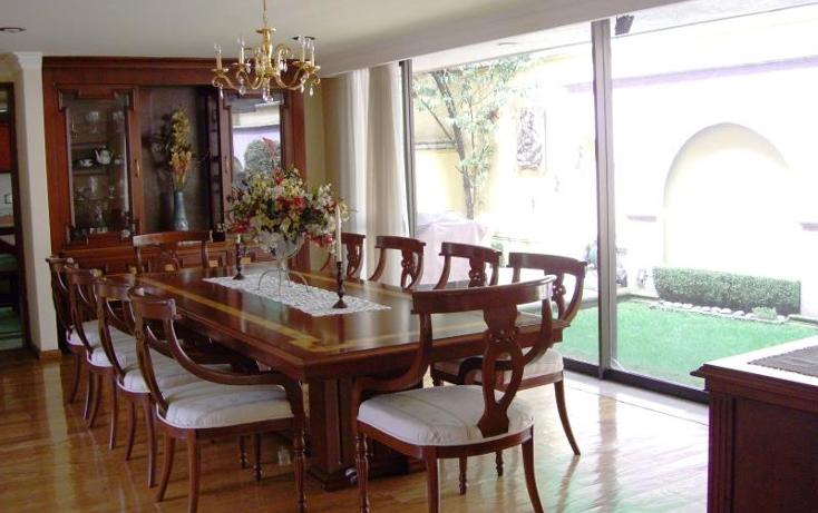 Foto de casa en venta en bosque de brezos , bosque de las lomas, miguel hidalgo, distrito federal, 2670329 No. 11
