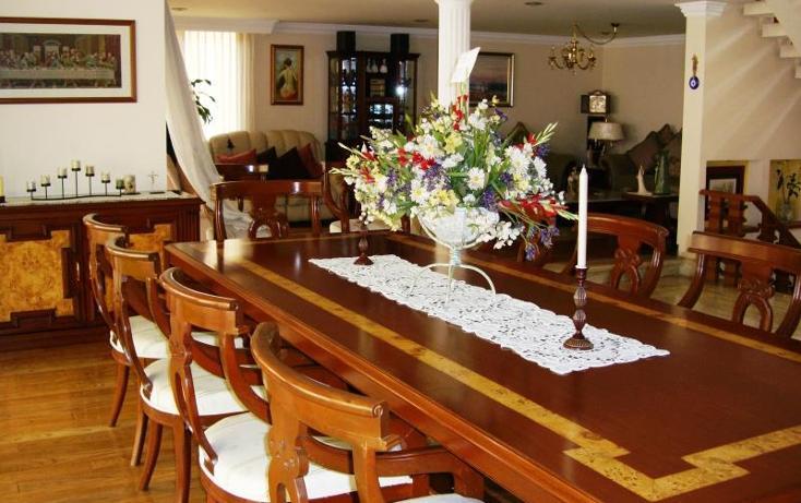 Foto de casa en venta en bosque de brezos , bosque de las lomas, miguel hidalgo, distrito federal, 2670329 No. 12