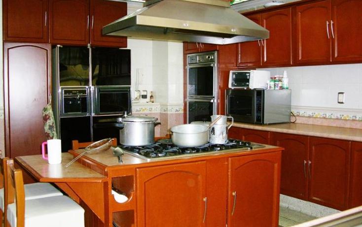 Foto de casa en venta en bosque de brezos , bosque de las lomas, miguel hidalgo, distrito federal, 2670329 No. 14