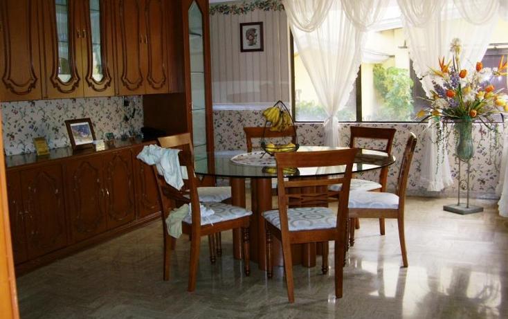 Foto de casa en venta en bosque de brezos , bosque de las lomas, miguel hidalgo, distrito federal, 2670329 No. 15
