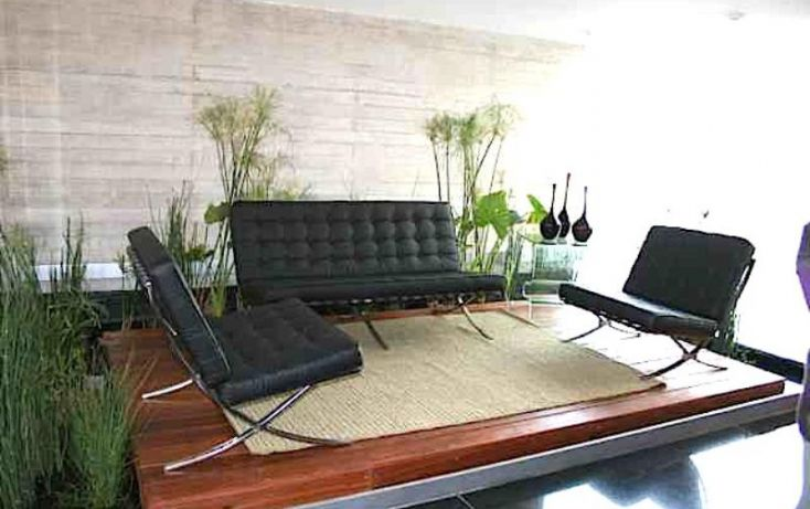 Foto de departamento en venta en bosque de canelos, bosques de las lomas, cuajimalpa de morelos, df, 1685776 no 04