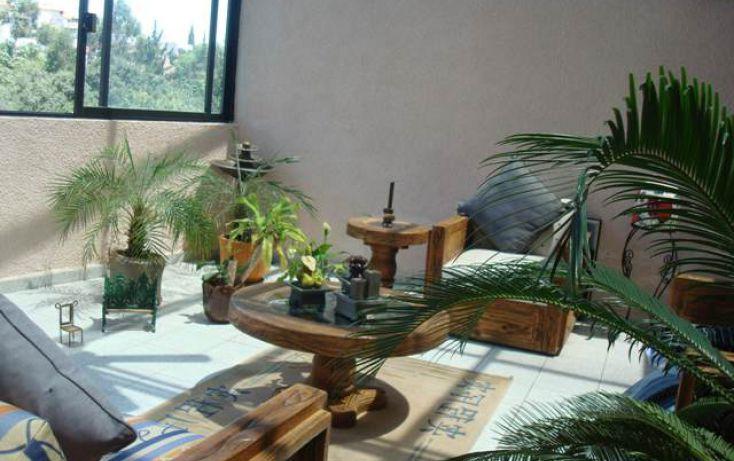 Foto de departamento en venta en bosque de canelos, bosques de las lomas, cuajimalpa de morelos, df, 405373 no 01